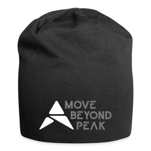 MOVE BEYOND PEAK - Jersey-Beanie
