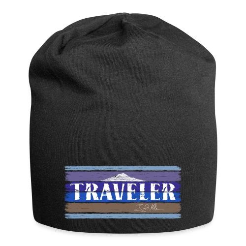 Jack McBannon - Traveler II - Jersey-Beanie