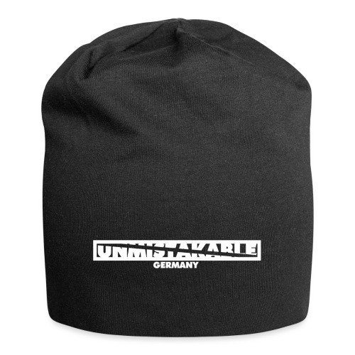UNMISTAKABLE - GERMANY - Jersey Beanie