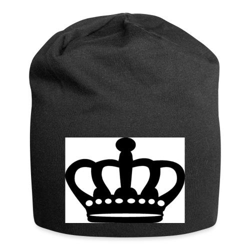 kroon - Jersey-Beanie