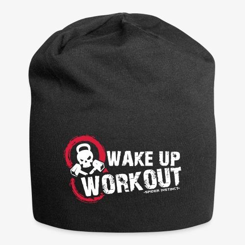 SPIDER INSTINCT Tshirt WakeUp & Workout - Bonnet en jersey