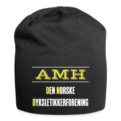 AMH - Den Norske Dyslektikerforening