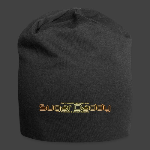 QUOTE - 1 - Jersey Beanie