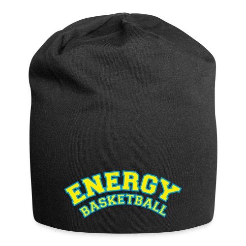 street wear logo giallo energy basketball - Beanie in jersey