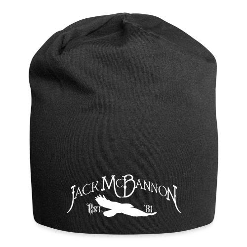 Jack McBannon - Crow 81 - Jersey-Beanie