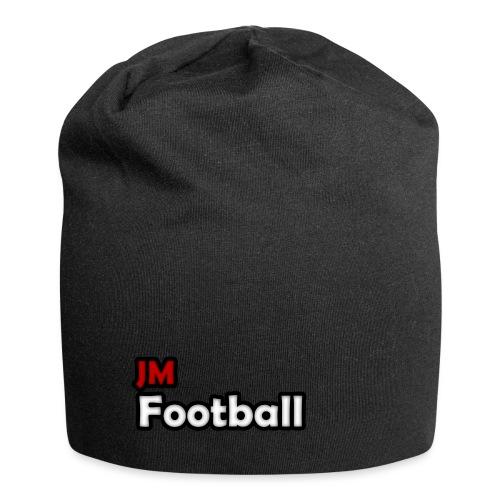 JMFootball Text Logo Beanie - Jersey Beanie