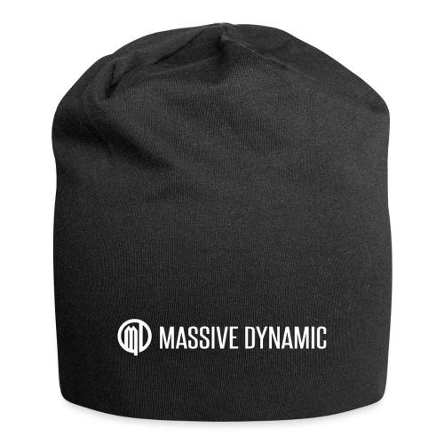 Massive Dynamic - Jersey-Beanie