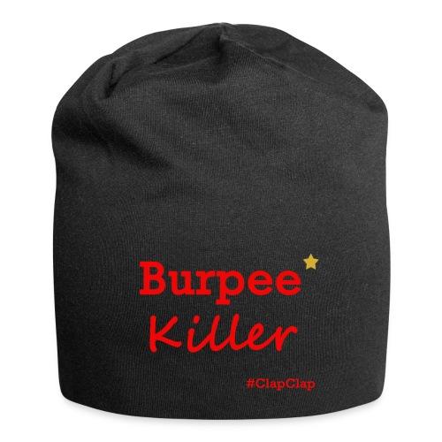Burpee Killer Stern - Jersey-Beanie