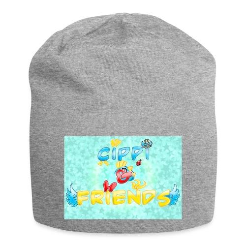 Tazza Cippi & Friends - Beanie in jersey