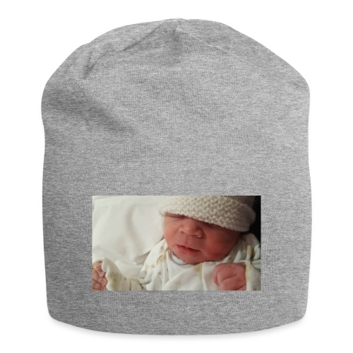 baby brother - Jersey Beanie