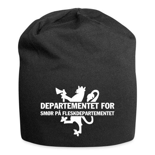 Departementet for smør på fleskdepartementet
