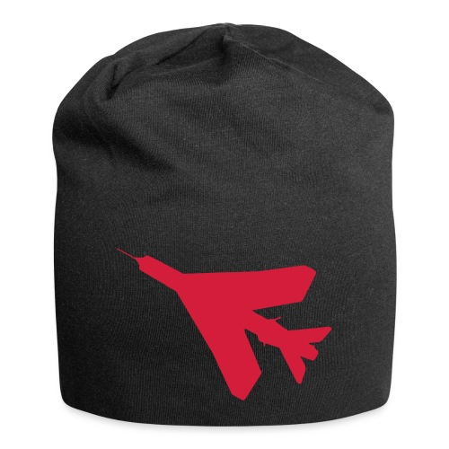 BAC English Electric Lightning Silhouette - Jersey Beanie