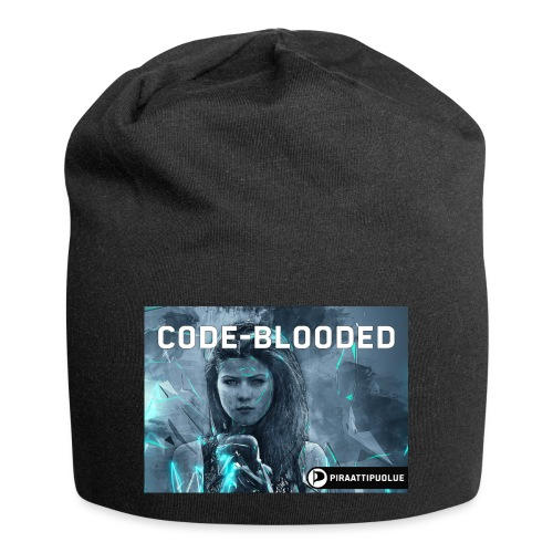 Code-blooded - Jersey-pipo