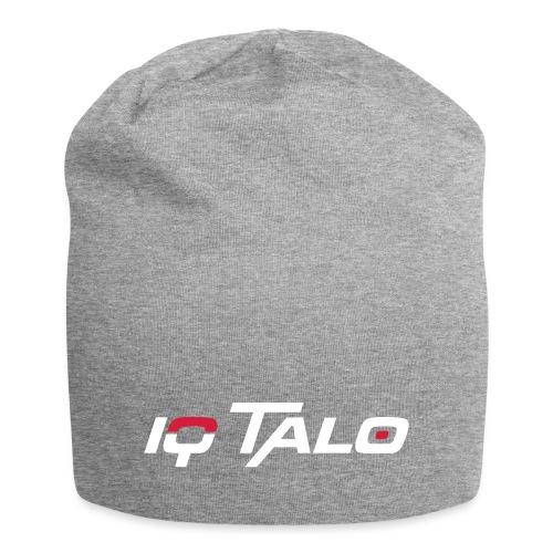 Logo_IQ_Talo_cmyk - Jersey-Beanie