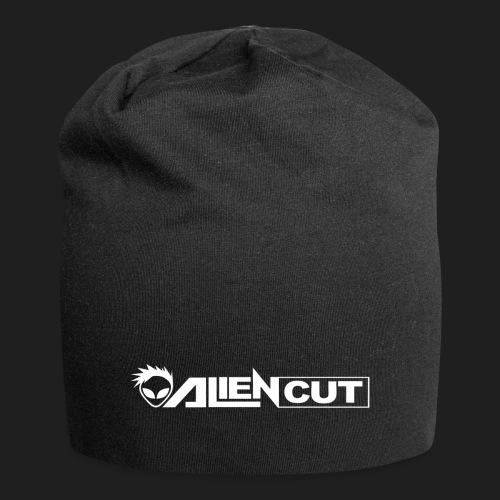 ALIEN CUT - CLAPS LINE - Beanie in jersey