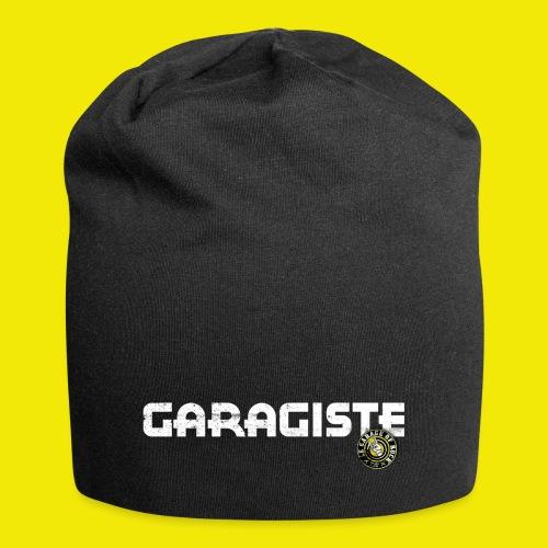 GARAGISTE - Bonnet en jersey