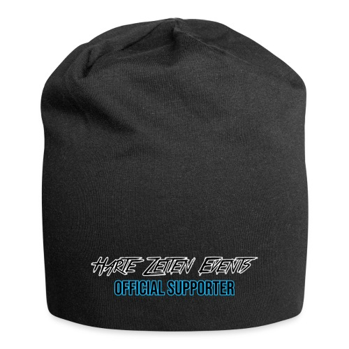 Official Supporter - Jersey-Beanie