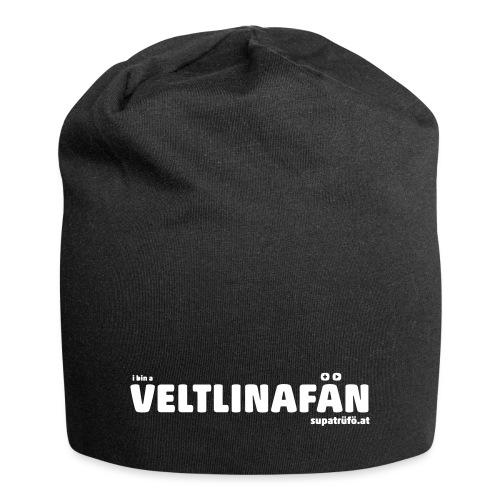 VELTLINAFAN - Jersey-Beanie