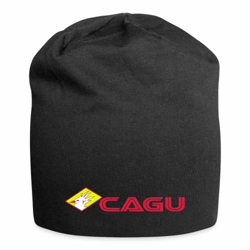 Cagu 13 - Bonnet en jersey