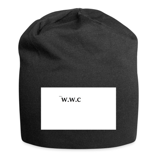 White Wolf Clothing - Jersey-Beanie