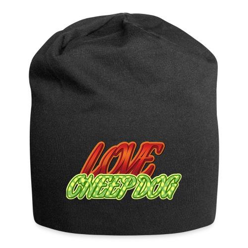 Love Cheep Dog - Jersey-Beanie