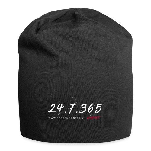 24/7/365 - Jersey-Beanie