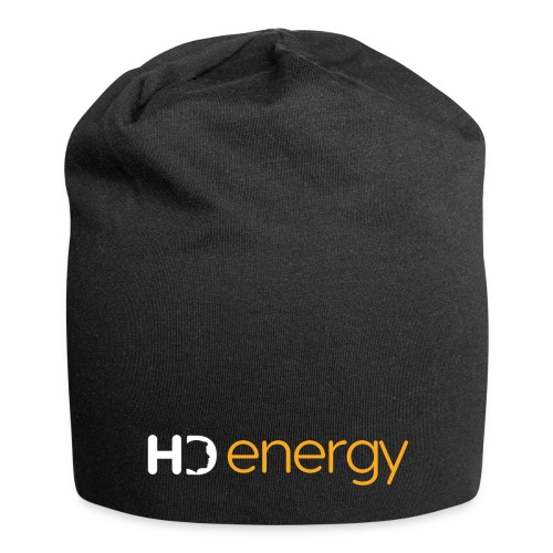 Wit Energy HD-logo - Jersey-Beanie