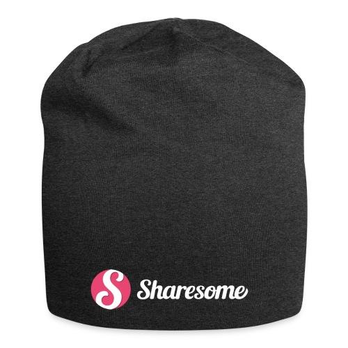 Sharesome logo - Jersey Beanie