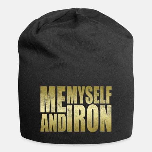 Me, Myself And Iron