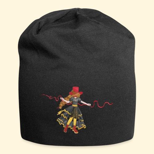 Ladybird - La célèbre uchronaute - Bonnet en jersey