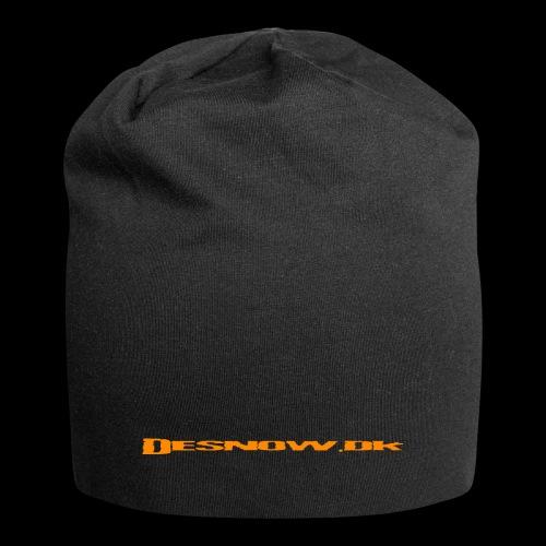 Orange1 png - Jersey-Beanie