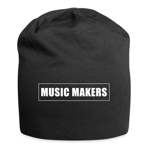 Music Makers Only - Bonnet en jersey