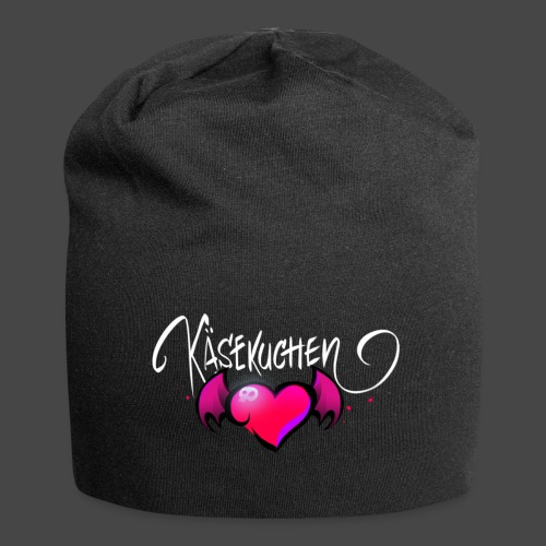 Logo and name - Jersey Beanie