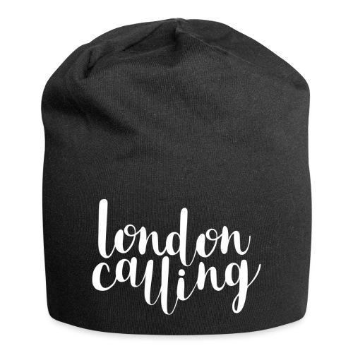 London Calling - Jersey-Beanie