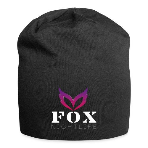 Vrienden van Fox Nightlife - Jersey-Beanie