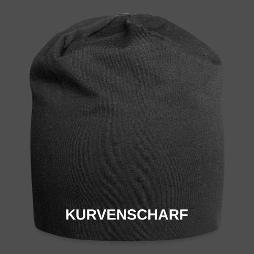 KURVENSCHARF 0TE03 - Jersey-Beanie