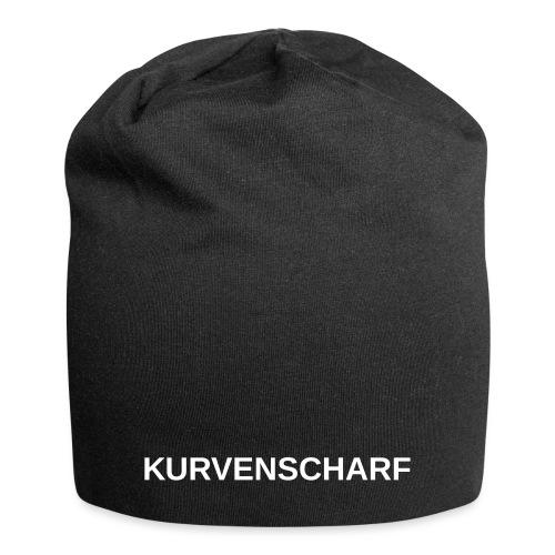 KURVENSCHARF 0TE03 - Jersey Beanie