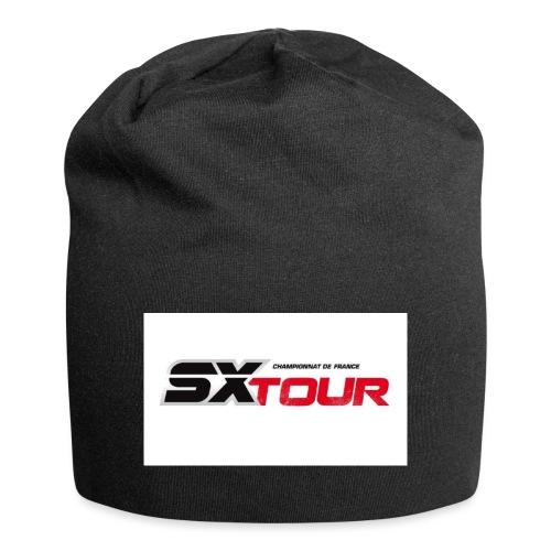 sx tour - Bonnet en jersey