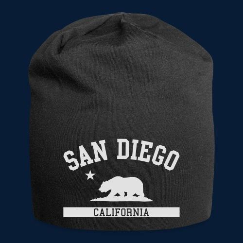 San Diego - Jersey-Beanie