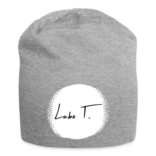 Labo T. - white - Bonnet en jersey