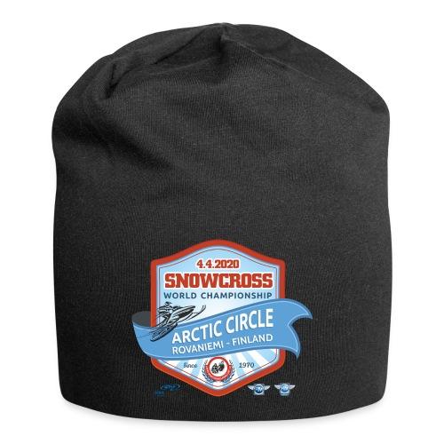 MM Snowcross 2020 virallinen fanituote - Jersey-pipo