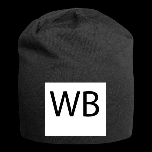 WB Logo - Jersey-Beanie