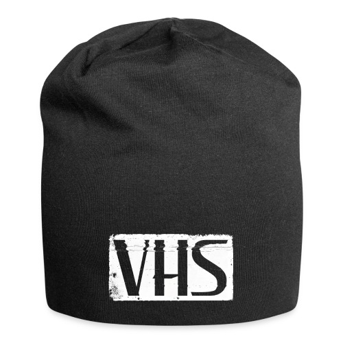VHS WHITE LABEL - Jersey-pipo