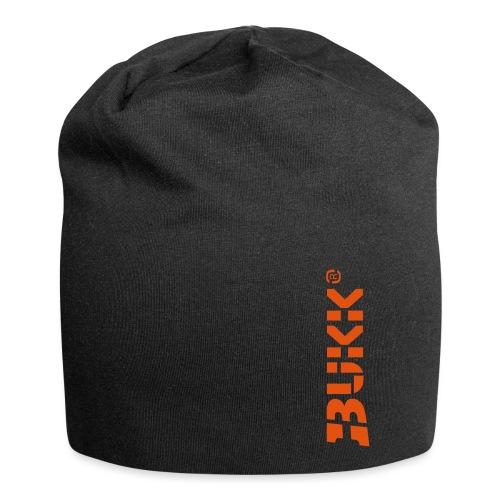 BUKK LOGO orange - Jersey-pipo