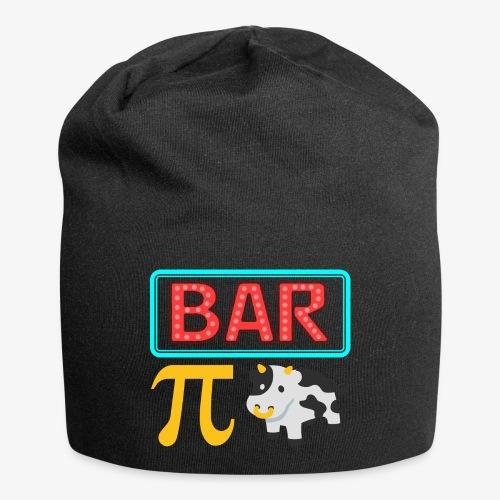 Bar-Pi-Kuh - Jersey-Beanie