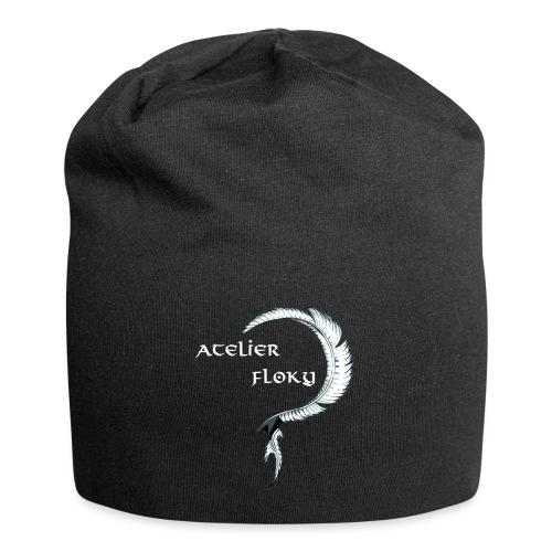 ATELIER FLOKY - Bonnet en jersey