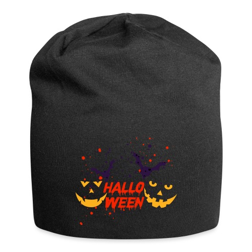Halloween - Jersey Beanie