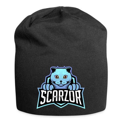 Scarzor Merchandise - Jersey-Beanie