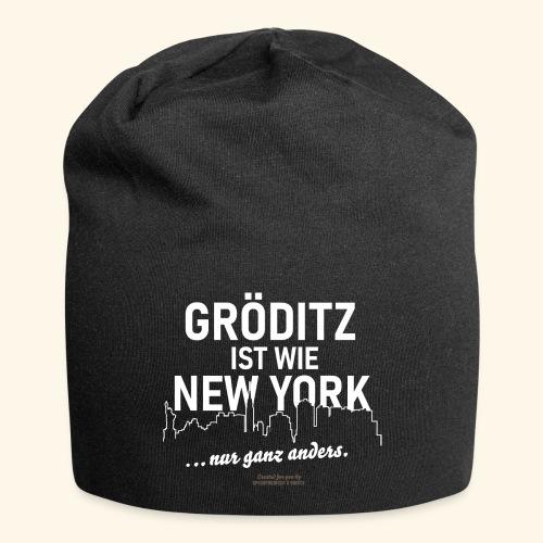 Gröditz - Jersey-Beanie