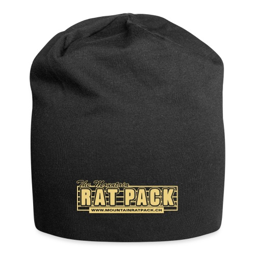 The Mountain Rat Pack - Jersey-Beanie